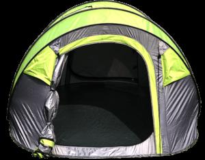 3-4 personers pop-up telt