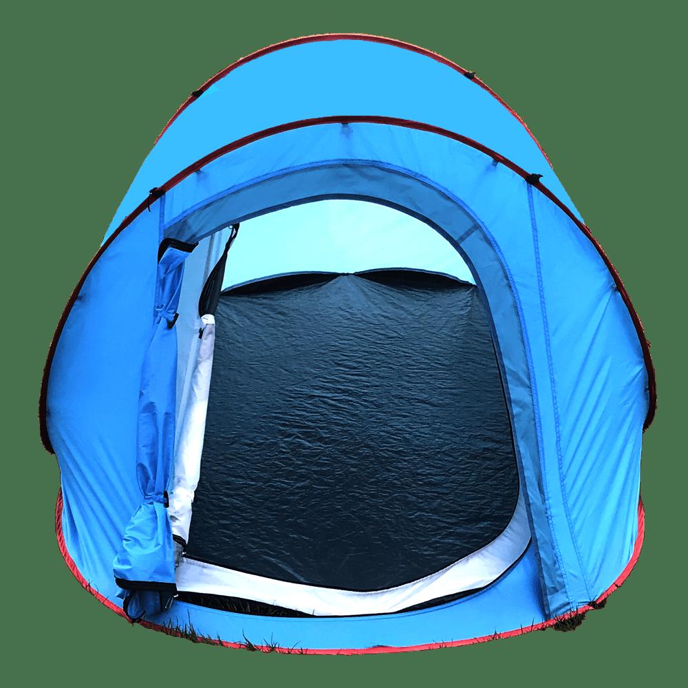 3 Personers telt Perfekt til din næste festival! Køb det nu!