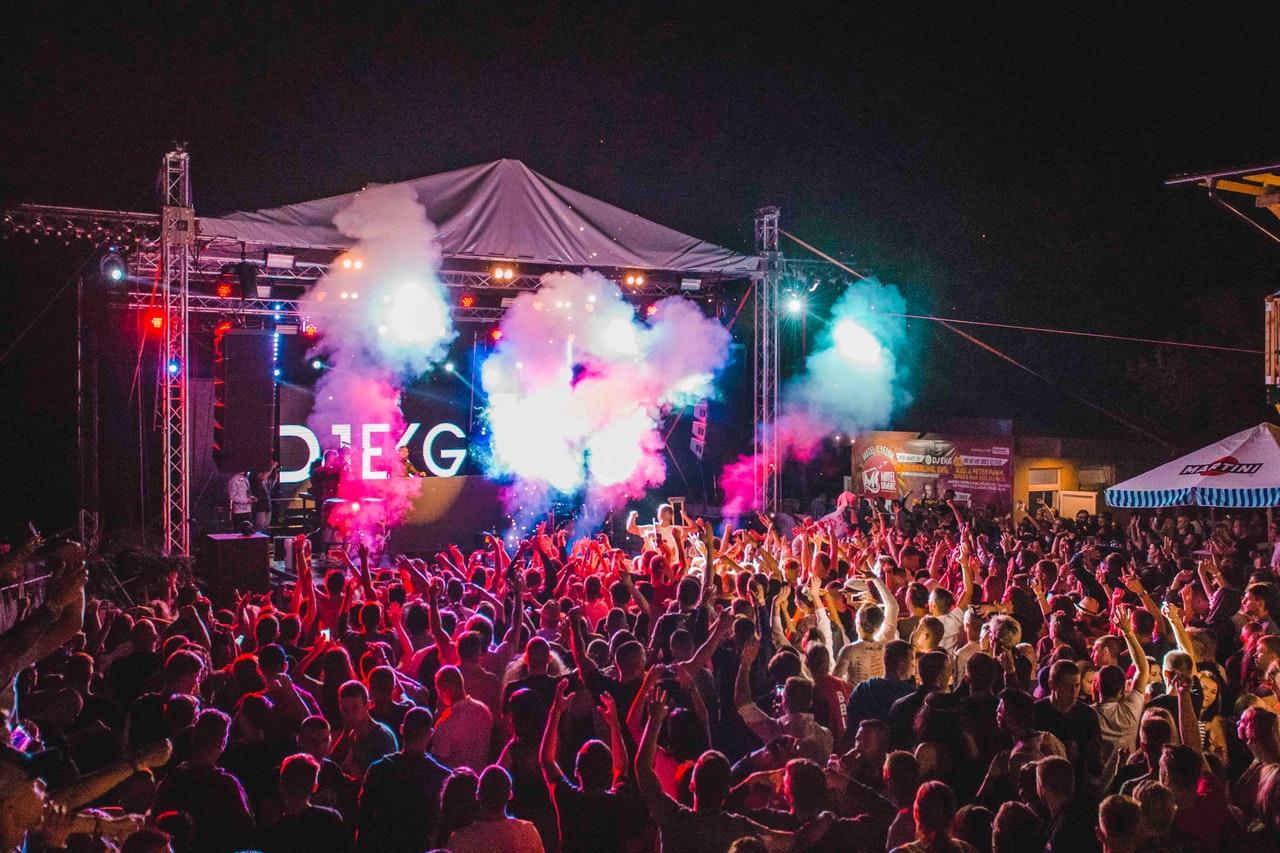 stor festival